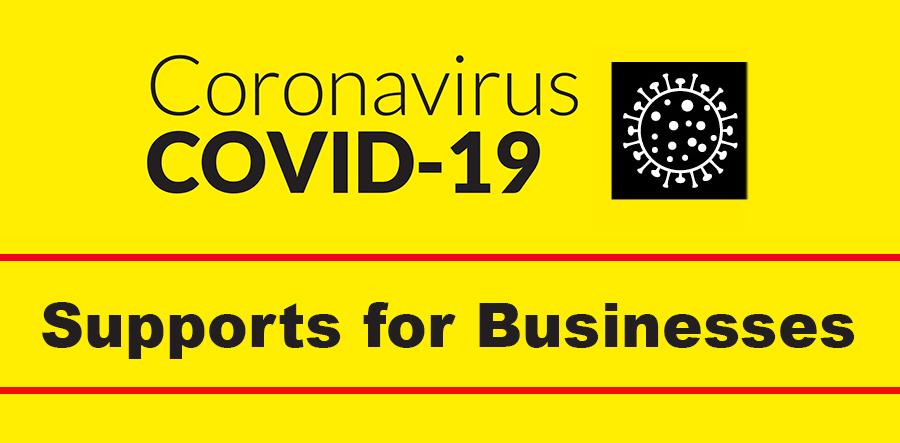Covid 19 Supports Summary